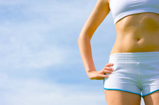 Why You Should Work on Abs to Be a Better Runner