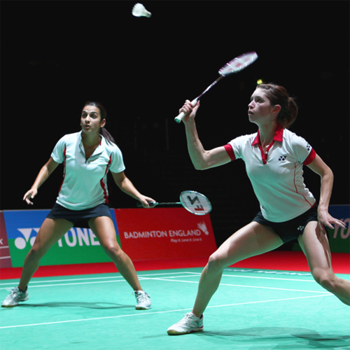 Olympics Badminton History and Details