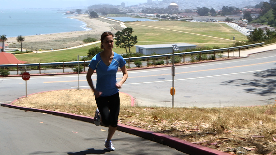 Conquer the Hills of Your Next Marathon With These Tips!