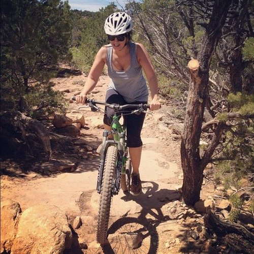 Beginner Mountain Biking Tips