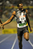 Usain Bolt (Track and Field)