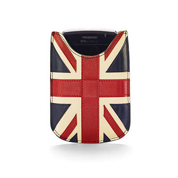 Royal Sapphire Blue EBL With Union Jack ($60)
