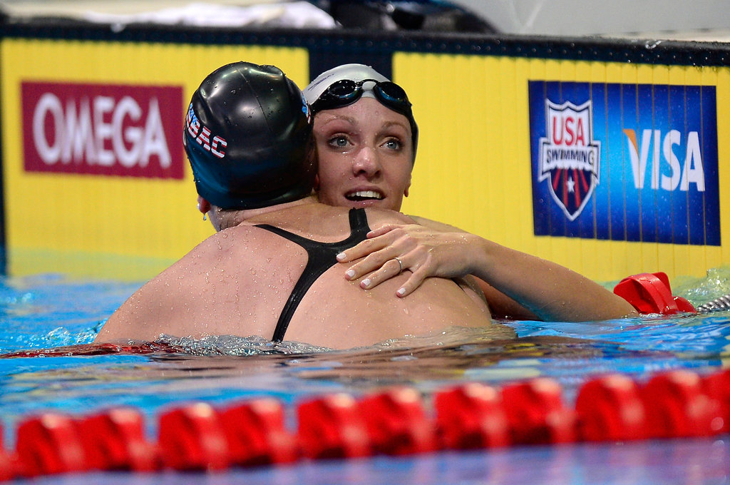 Dana Vollmer (Swimming)