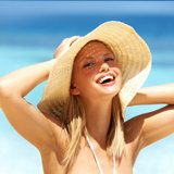 Hot Tips to Help Keep Your Skin Beautiful in the Summer Sun