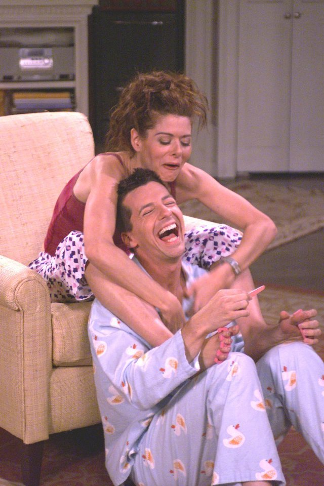 Grace Adler, Will & Grace