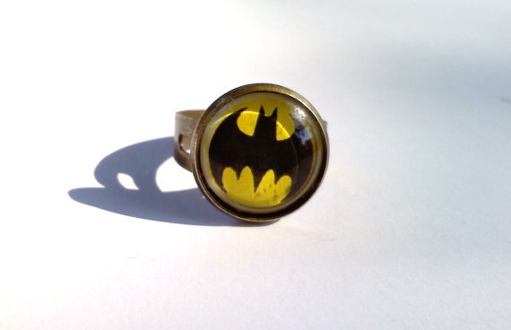 Batman Ring ($10)