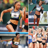 Who to Watch on the US Women's Olympic Track and Field Team
