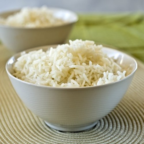 How to Reheat Rice