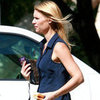 Claire Danes Baby Bump Pictures