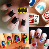 44 Cool Manis For the Ultranerd