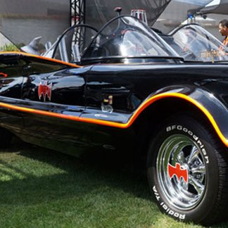 List of All Batman Batmobiles