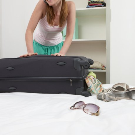 What to Pack to Stay Fit on Vacation
