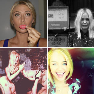 Celebrity Photos From Twitter and Facebook From Lara Bingle, Miley Cyrus and More