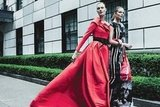Carolina Herrera Fall 2012 Ad Campaign