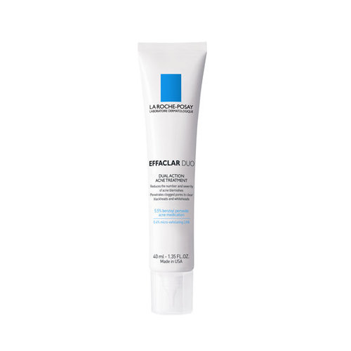 La Roche-Posay Effaclar Duo Review