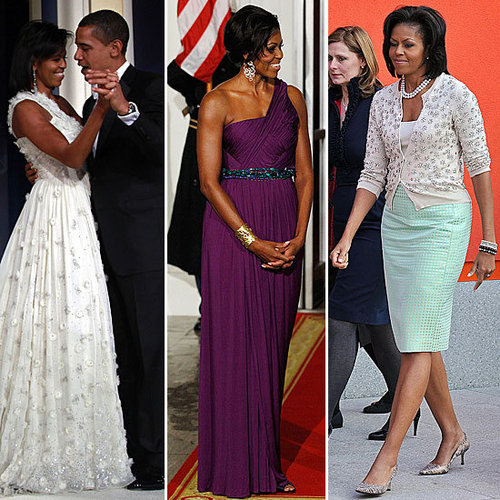 Michelle Obama Fashion Quotes