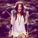 Free People Summer Lookbook 2012
