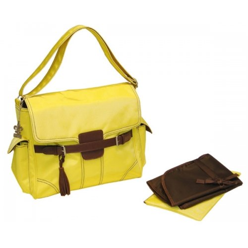 Kalencom Kelly Messenger Bag ($80)