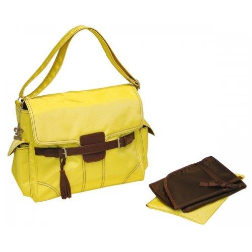 Kalencom Kelly Messenger Bag ($80)