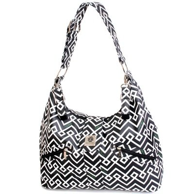 Bella Tunno Signature Collection Super Star Slouch Sack ($90)