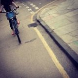 Bike: Barclays Cycle Hire