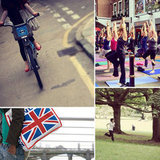 Work Out Like a Local: London Edition