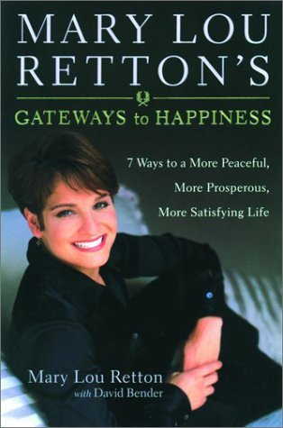 Mary Lou Retton's Gateway to Happiness