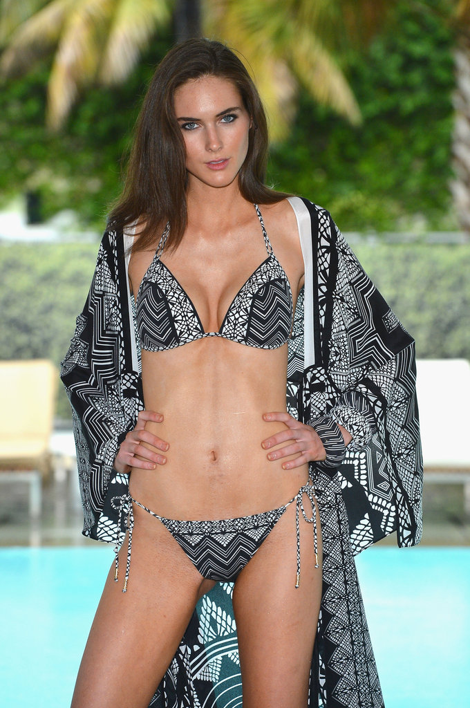 Miami Swim Week 2013