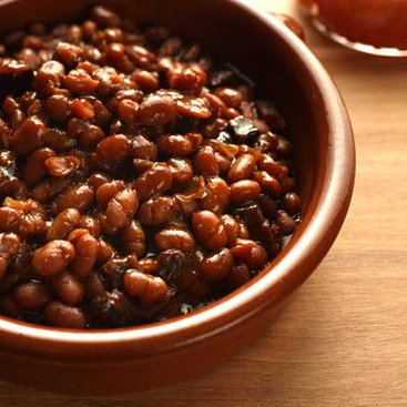 Baked Butter Beans Recipe