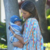 Alessandra Ambrosio With Baby Noah in Malibu