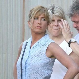Jennifer Aniston Prostitute Movie Details | Video