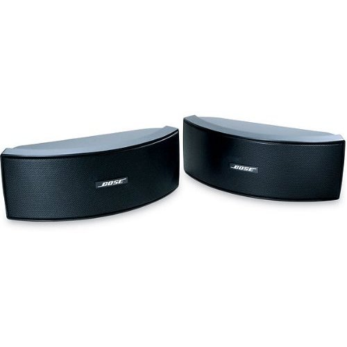 Bose Outdoor Environmental Speakers