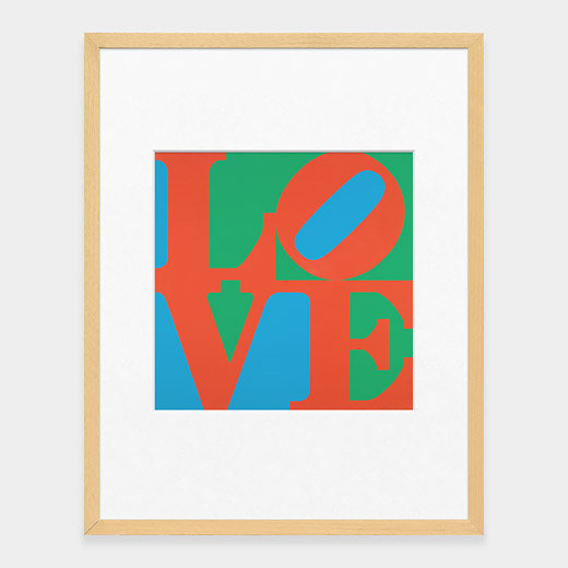 Indiana: Love ($110)