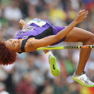 Olympics Heptathlon Events