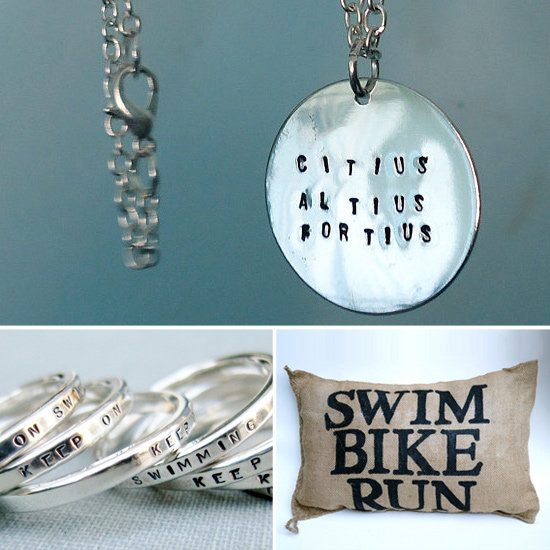 Olympic Games-Inspired Etsy Finds