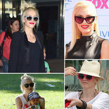 Shop Gwen Stefani's Favorite Summer Sunglasses!