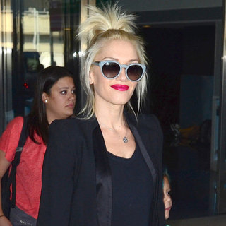 Shop Gwen Stefani Sunglasses (Pictures)