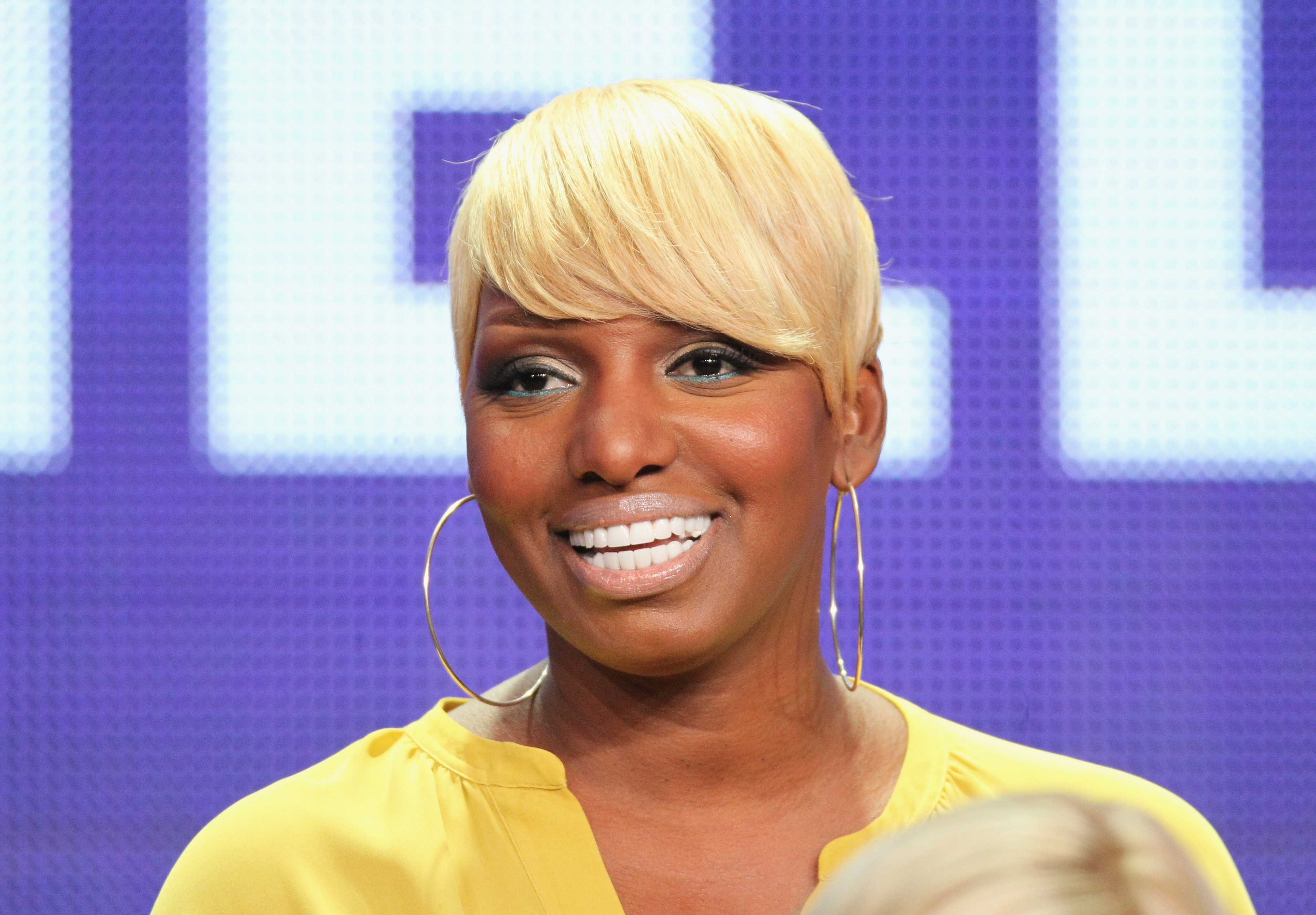 Nene Leakes (The Real Housewives of Atlanta) stars in The New Normal.