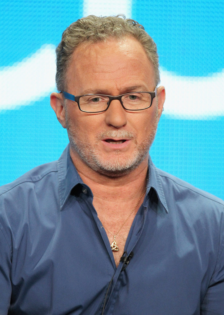 Producer Todd Holland spoke about Go On at the 2012 Summer TCA panel.