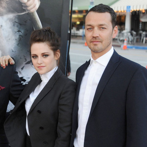 Rupert Sanders Cheating With Kristen Stewart Statement