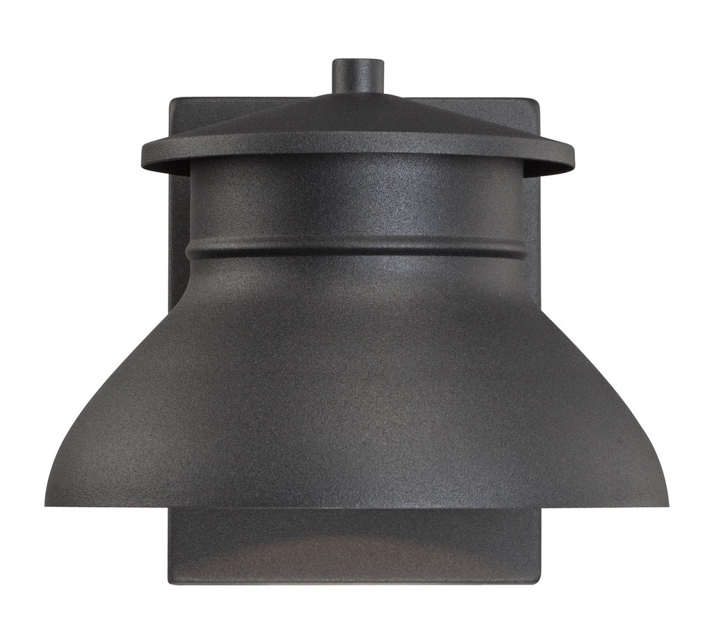At its reasonable price, this Hartford Outdoor Wall Light ($50), available through 55 Downing Street, is a major steal!