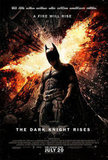Warner Bros: The Dark Knight Rises now in cinemas……….