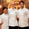 Who Will Be the Winner of MasterChef 2012: Andy Allen, Audra Morrice or Julia Taylor?