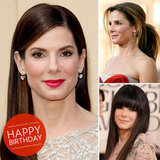 Happy Birthday Sandra Bullock! 10 of Her Best Looks