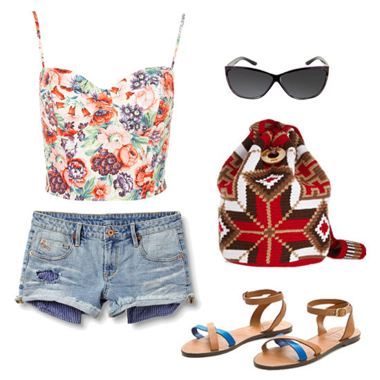 40 Ways to Hit the Music-Fest Circuit in the Perfect Concert Outfit