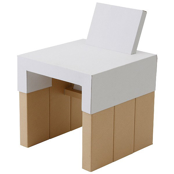 Muji Child Chair ($30)