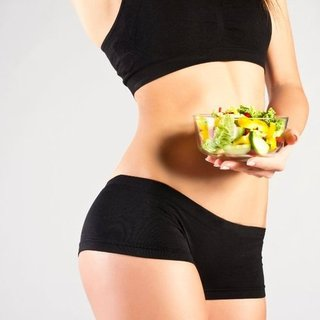 Diet More Important Than Exercise, Study Says