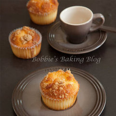 Crme Cheese Muffins