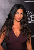 Camila Alves celebrated as INC International Concepts' brand ambassador.