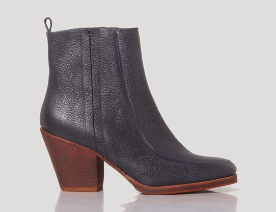 Every season Rachel Comey produces covetable It boots, and this muted blue version is a Western-inspired must have. Rachel Comey Brawler Boot ($426)